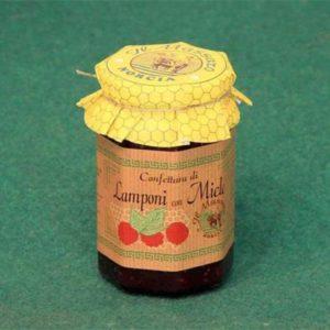 confettura_di_lamponi_con_miele