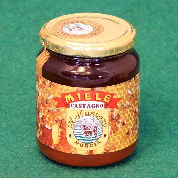 Miele di Castagno - Il Miele di Castelluccio di Norcia